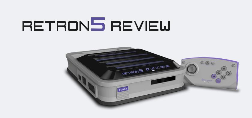 retron review