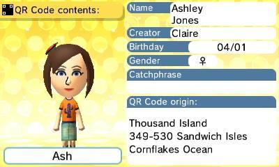 ash details